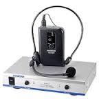 Радиомикрофон Takstar TS-3310HH (гарнитура головной петличка)