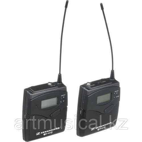Mикрофон Sennheiser EK1038  ручной/петличный