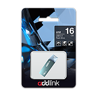 Флешка 16GB USB Flash Drive (Blue)