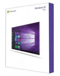 Microsoft Windows 10 PRO SNGL OLP NL Legalization GetGenuine wCOA