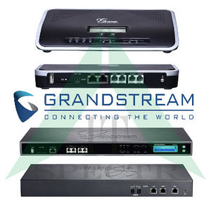 IP-АТС Grandstream UCM серии