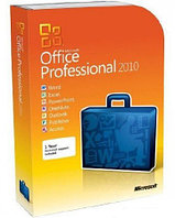 MS Office Pro 2010 32-bit/x64 Russian Not to Russia DVD