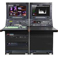OBV-2800CCU HD/SD мобильная видеостудия с блоком камерного канала, фото 1