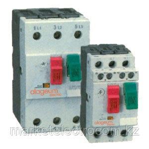 Выключатель двигателя переменного тока АП2