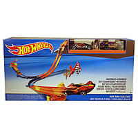 Трек Hot wheels DNN81 Супергонки