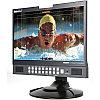 "LCD Монитор - Настольный TLM-170G  17.3"" HD/SD TFT"
