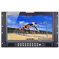 "TLM-170PR LCD Монитор для монтажа в рэк-стойку, высотой 7U 17.3"" HD/SD TFT"