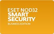 ESET NOD32 Smart Security Business Edition: Лицензия на 1 год