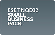 Антивирус ESET NOD32 Small Business Pack