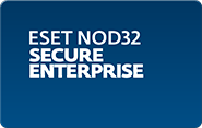 Антивирус ESET NOD32 Secure Enterprise