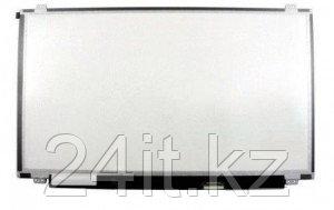 """ЖК экран для нетбука 10.1"""" AU Optronics, B101AW06, V.1, H/W:0A, F/W:1, WSVGA 1024x600, LED"""