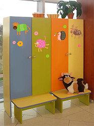 Детская игровая мебель на заказ Алматы
