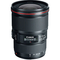 Canon EF 16-35mm F/4 L IS USM объектив 16-35