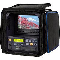HRS-20HD HD/SD цифровой магнитофон со встроенным монитором