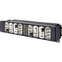 RMK-2 Комплект для монтажа DAC-конверторов высотой 2U в рэк-стойку, фото 1