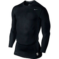Термобелье Лонгслив NIKE RPO COMBAT CORE COMPRESSION LS TOP