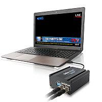 TC-200 HD/SD Генератор Титров с ПО и аппаратным блоком наложения титров, фото 1