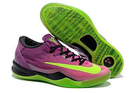 Кроссовки Nike Kobe 8 System Mambacurial Red (40-46), фото 1