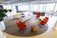 Дизайн интерьера медицинского центра