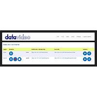 DVS-100P Stream Server Pro - апгрейд для DVS-100