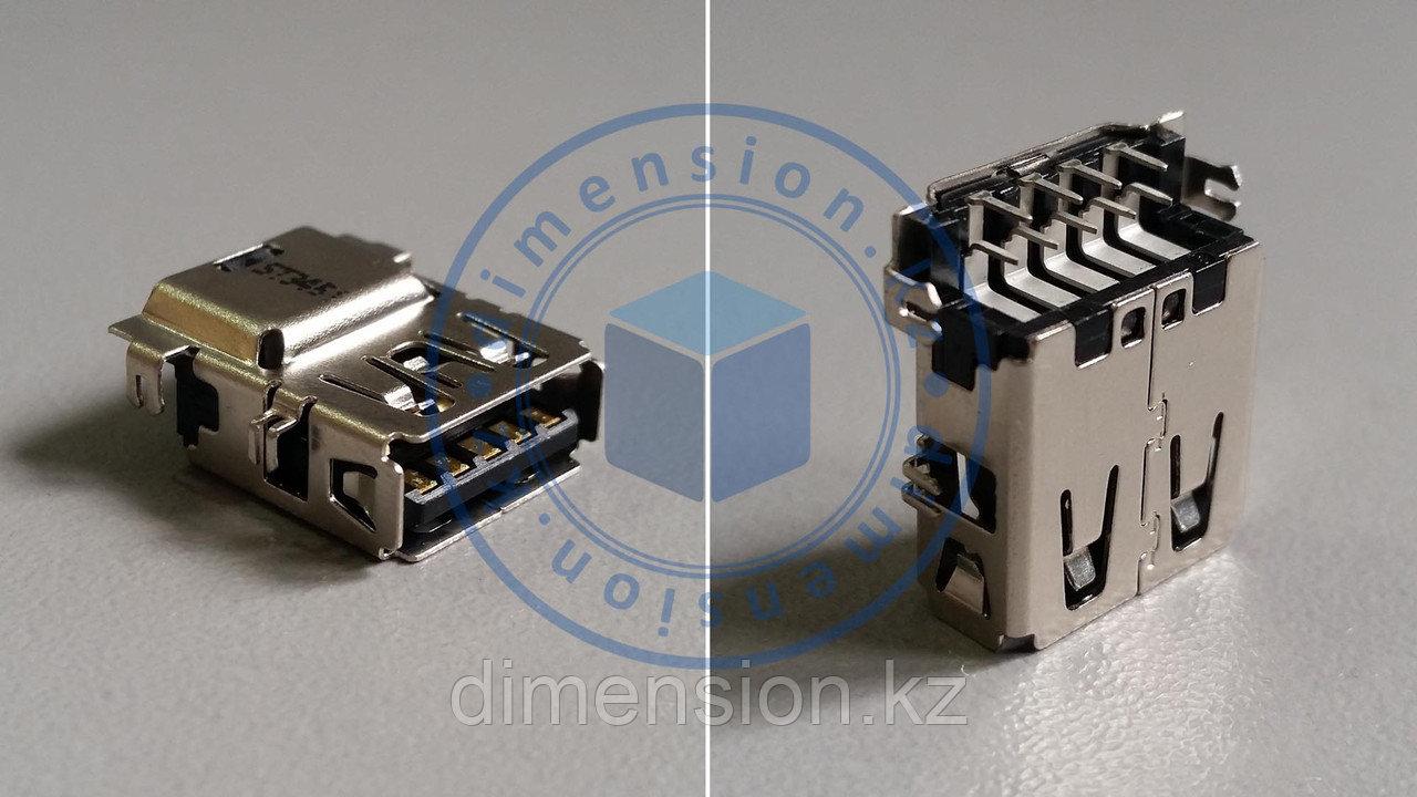 USB 3.0 разъем на LENOVO G500 G505 G510