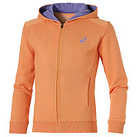 0558 GIRLS FULL ZIP HOODIE JR 11/12 Толстовка