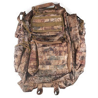 Voodoo Tactical 15-9032 MATRIX MOLLE Assault Pack, Voodoo Tactical Camo