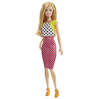 "Кукла Barbie Fashionistas Mattel ""Барби Модница"""