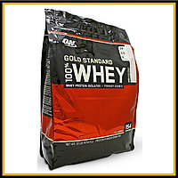 ON Whey gold standard 4,5kg (двойн.шоколад)