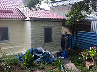 Утепление стен снаружи , фото 1