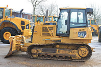 Бульдозер Caterpillar D6K XL - 2007