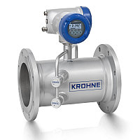 OPTISONIC 7300, KROHNE