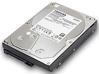 Жесткий диск HDD 500 GB для регистратора видеонаблюдения
