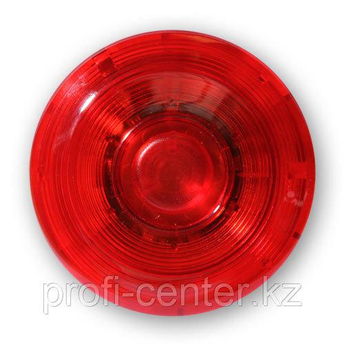 Астра-10 исп. 3  оповещатель светозвуковой, питание 10-15 В