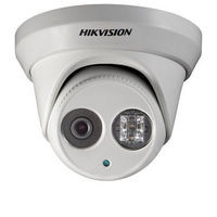 Hikvision  DS-2CE56D5T-IT1 (3,6mm) Аналог.купольная камера