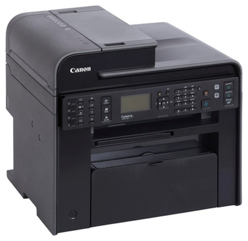 МФУ Canon i-Sensys MF-4750 - Ruba Technology в Алматы