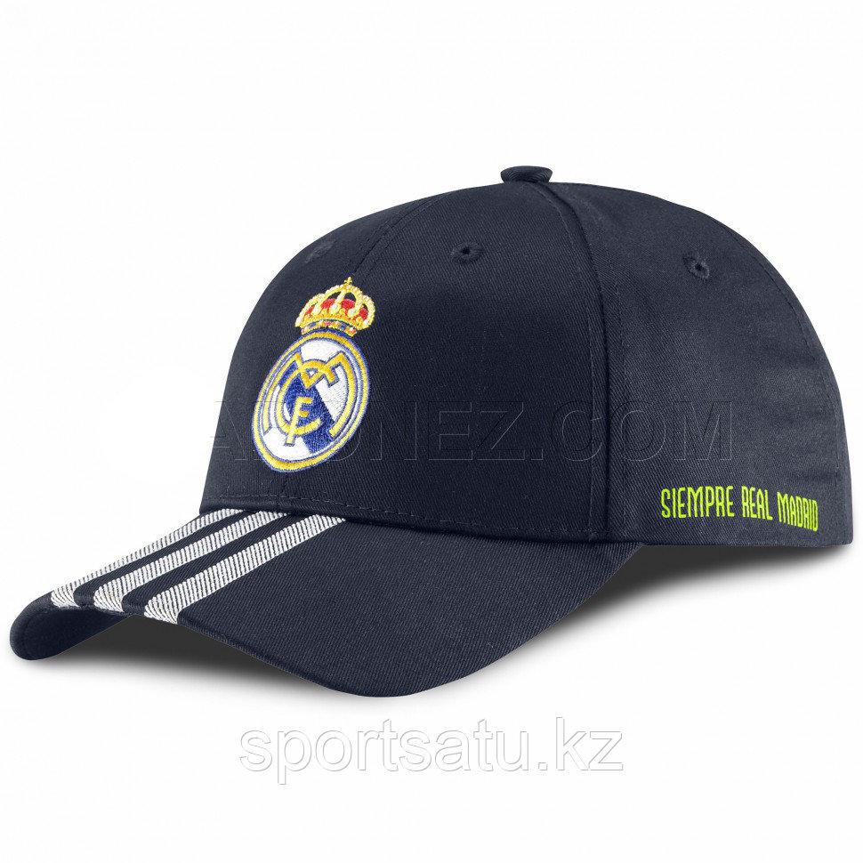 Бейсболка футбольного клуба Реал Мадрид