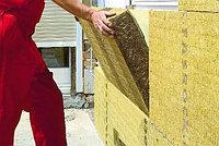 10 дорогих ошибок при утеплении фасада частного дома.
