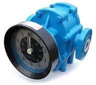 Счетчик жидкости ППО-40 0,5 кл. (Бензин, Дт)