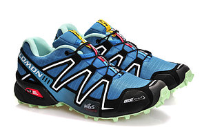 Кроссовки Salomon SpeedCross III (3) , фото 2