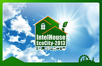 "Участие на выставке ""IntelHouse. Ecocity. Industry&Automation 2013"""