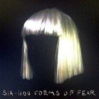 Sia 1000 Forms Of Fear (кир.) 691640