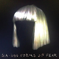 Sia 1000 Forms Of Fear (фирм.) 733059