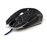 Мышь игровая А70   DPI 800/16002400/3200, фото 1