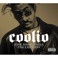 Coolio Essential Collection 2CD (фирм.) 806426