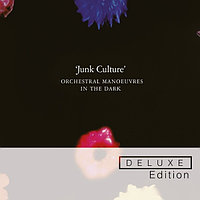 Orchestral Manoeuvres In The Dark Junk Culture (Deluxe Edition, Remastered) 2CD (фирм.) 806533