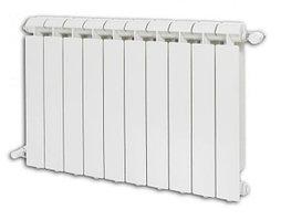 Алюминиевые радиаторы Global ISEO 500 (10 секций)