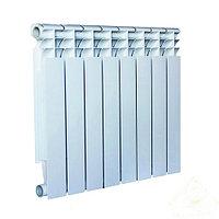 Алюминиевые радиаторы Global ISEO 500 (посекционно)