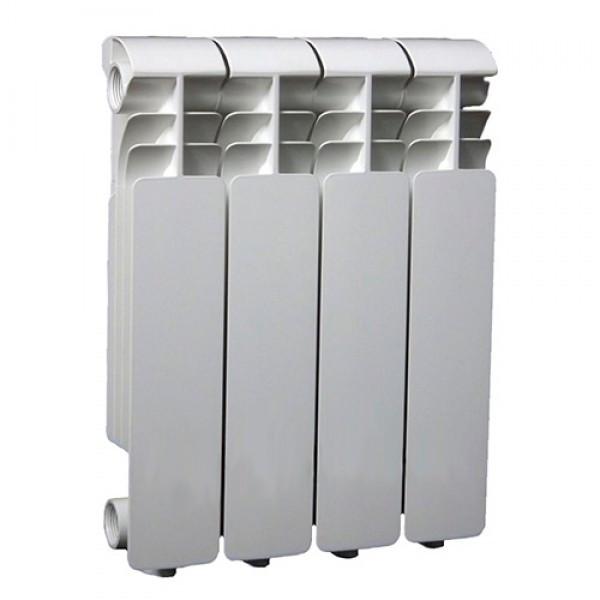 Алюминиевые радиаторы Global ISEO 350 (посекционно)