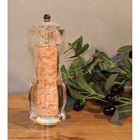 Пищевая гималайская соль в мельнице (3-5 мм), 100гр